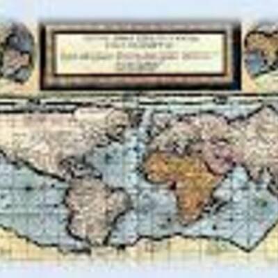 Kelsey's AP World History Timeline