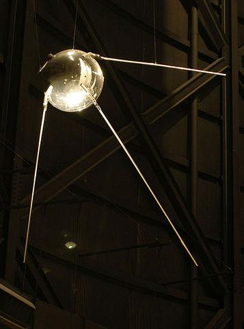 Satellite Transmission