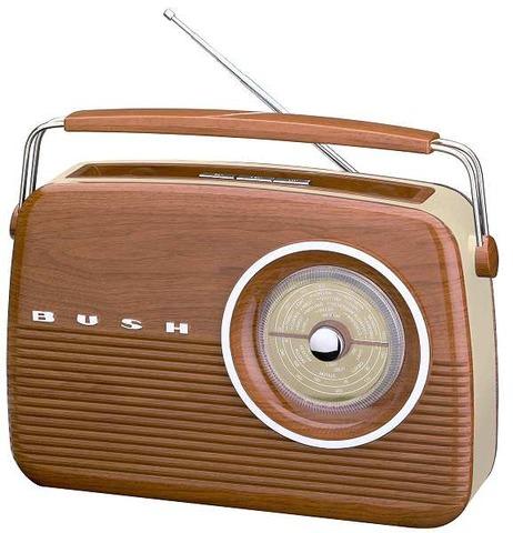 Radio (Speech and Music)