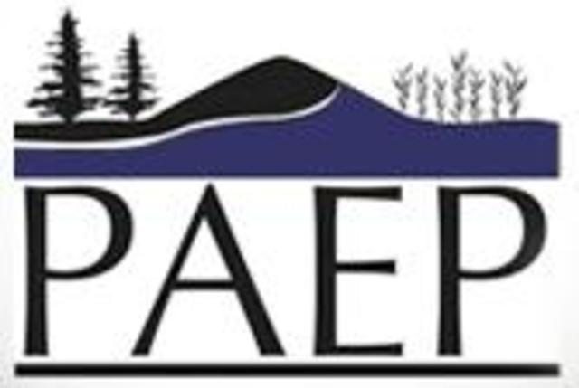 NBEI presented at the PAEP 2012 Annual Conference