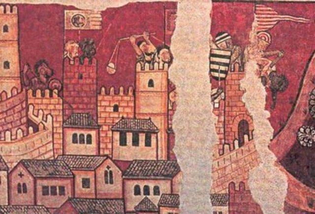 Conquesta de Mallorca