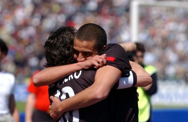 La rimonta contro l'Inter