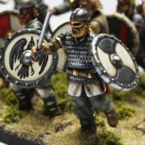 attaque des viking à Constantinople