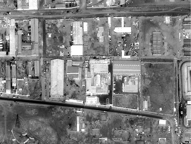 US Bombs Al Shaifa Plant