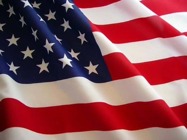 USA blir världens ledande industriland