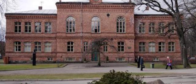 Läksin Pärnu Kuninga Tänava Põhikooli.