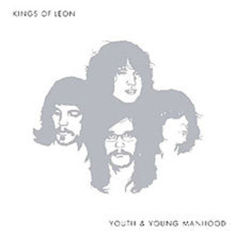"""Album """"Youth And Young Manhood"""""""