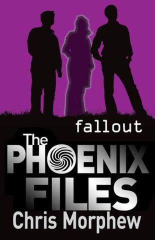 The Pheonix Files - Fallout