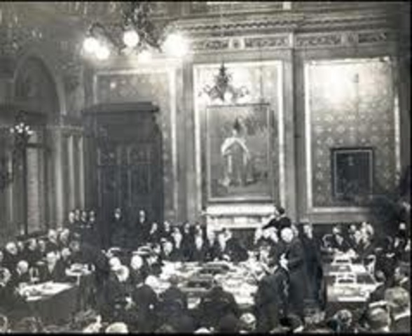 Acuerdos de Locarno
