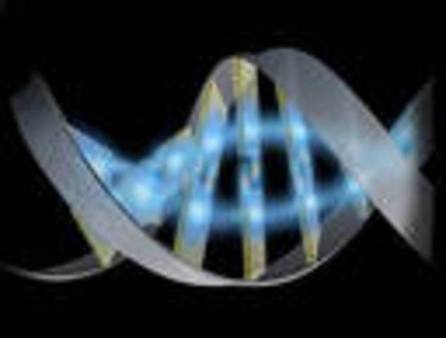 Mapa del genoma