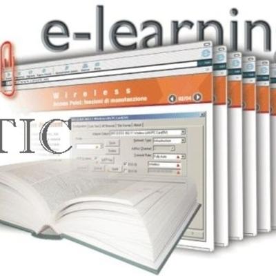 HISTORIA DE LAS TECNOLOGÍAS EN LA EDUCACIÓN Y DEL E - LEARNING timeline