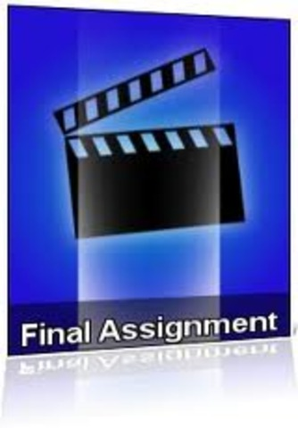 Final Student Ethnography Assignment Semester 1