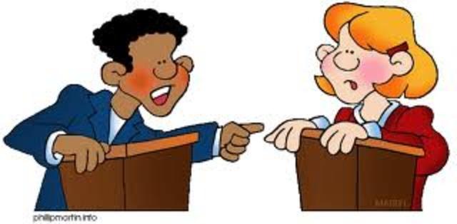 Extended Debate