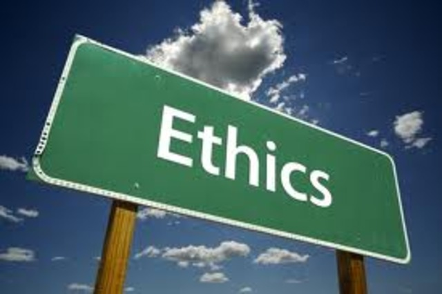 Ethical considerations highlighted for paper