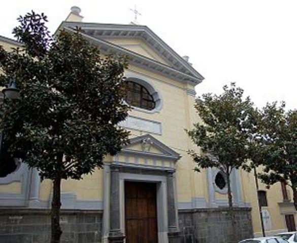 Chiesa del Corpo di Cristo