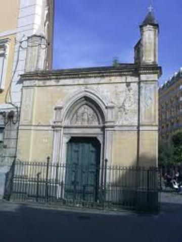 Cappella S. Sofia