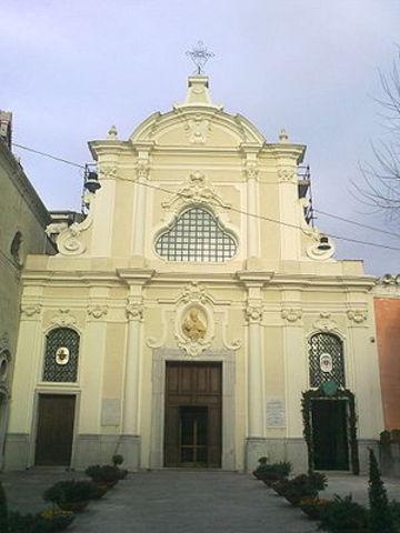 Cattedrale di S. Prisco