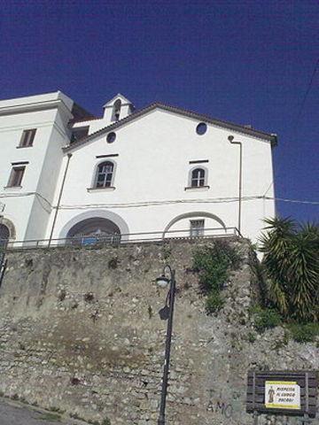 Chiesa e Convento S. Andrea