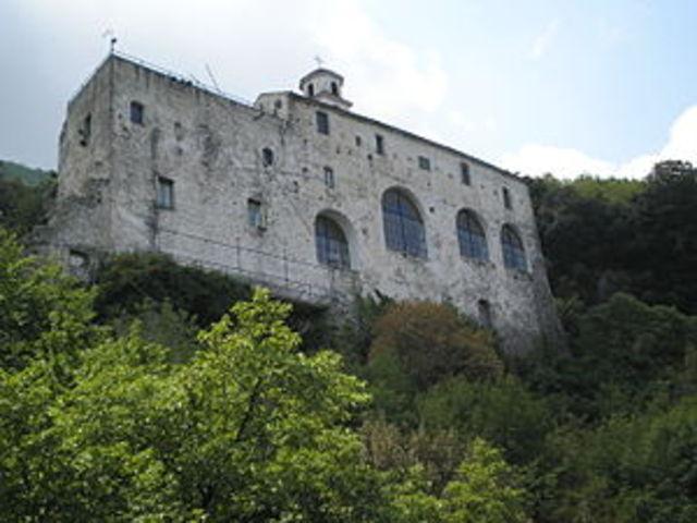 Santuario di S. Maria dei Miracoli