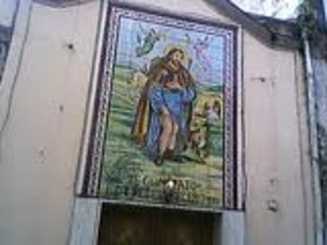 Cappella di S. Rocco