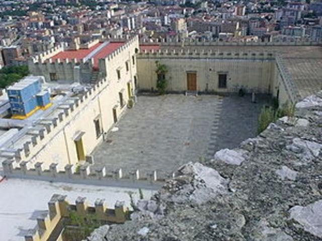 Palazzo Fienga