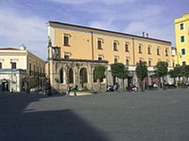 Palazzo Lanzara