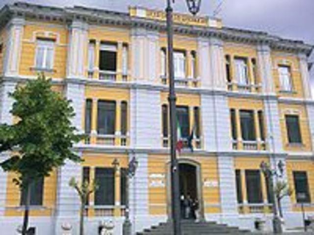 Palazzo del Liceo Classico