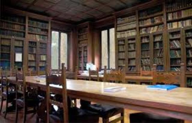 Bioblioteca e Archivio Storico Comunale