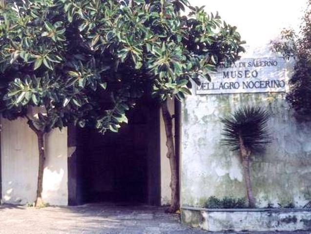 Museo Archeologico Provinciale dell' Agro Nocerino