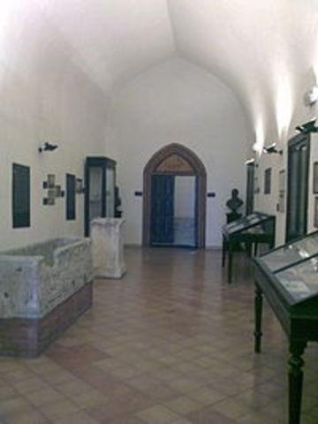 Museo dell' Agro Nocerino Sarnese