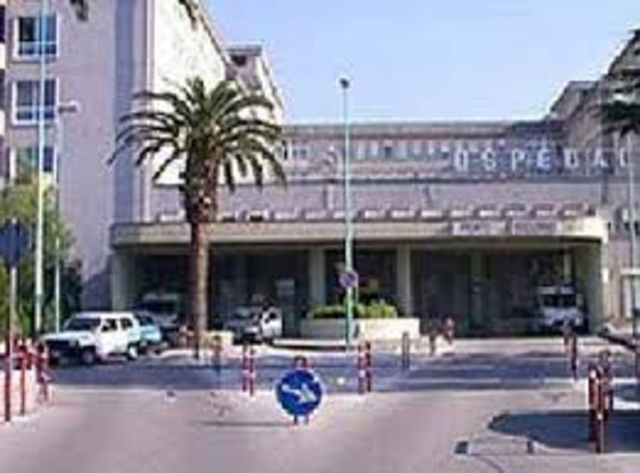 Ospedale Umberto I
