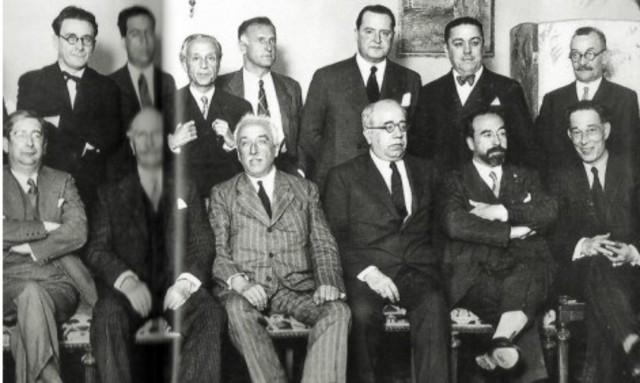 Niceto Alcalá Zamora y Miguel Maura abandonan el gobierno.