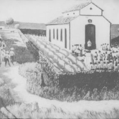 História do Fundinho timeline