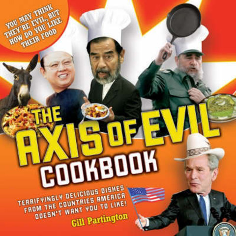 """""""Axis of evil"""""""