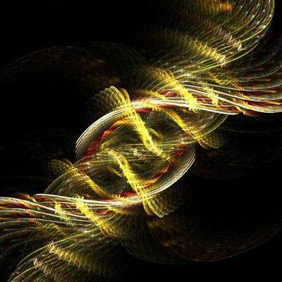 Descubrimientos del ADN timeline