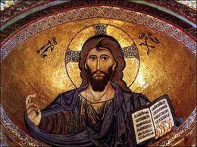 Christianisme atteint le Groenland et L'Islande