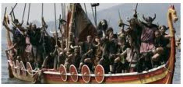 Le Christianisme atteint le Groenland et l'Islande