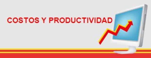Importancia: Costos y productividad