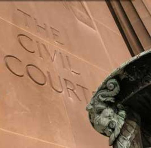 New York Domestic Violence Cases Transferred
