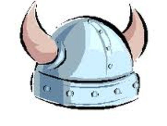 Attaque des Vikings contre Constantinople (Instanbul).