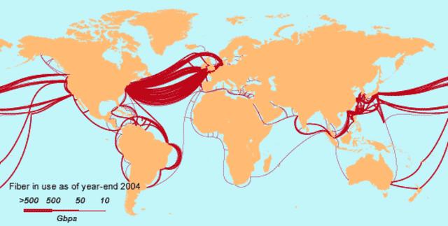 cable atlantico