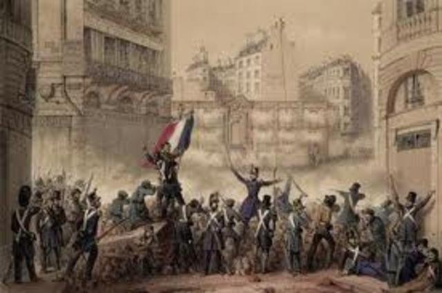 Revolucion de los comuneros