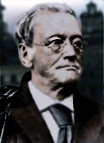 José Ignacio de Márquez