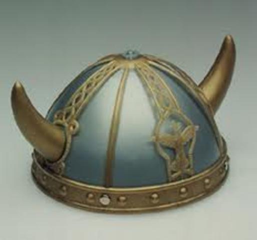 Etablissement d`un royaume a york, angleterre, par des vikings