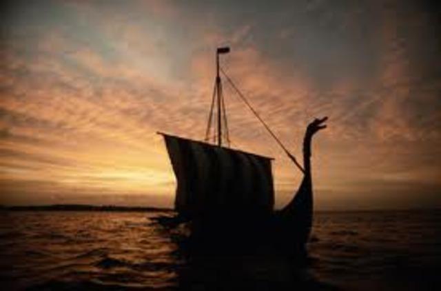 Alfred cede un partie de territoire anglais aux Danois