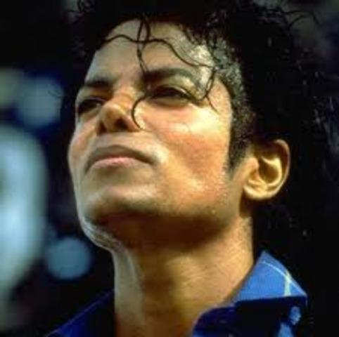 Muerte de Michel Jackson