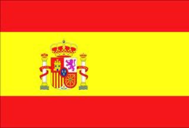 Échec d'un raid viking à Séville (Espagne).