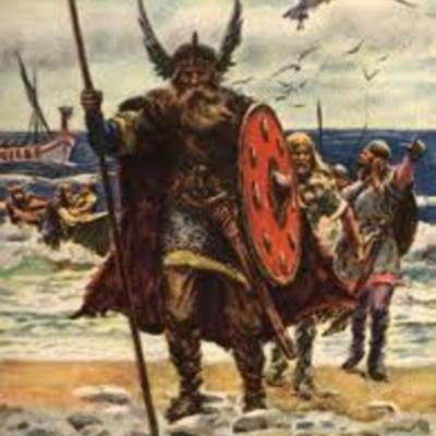 Ligne Chronologique des Vikings timeline