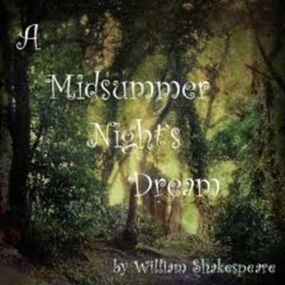 A Midsummer Night's Dream timeline