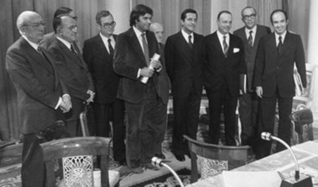 Pactos de Moncloa.